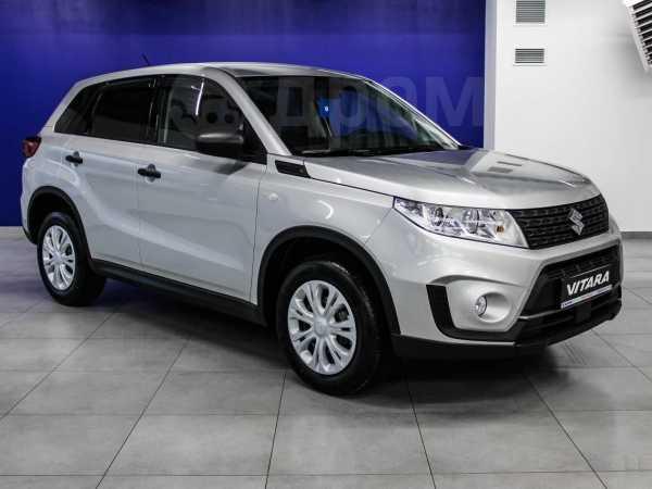 Suzuki Vitara, 2019 год, 1 065 990 руб.
