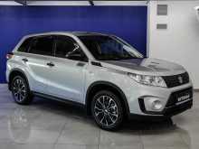 Ростов-на-Дону Suzuki Vitara 2019