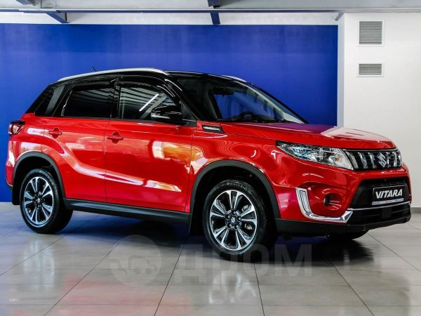 Suzuki Vitara, 2019 год, 1 709 990 руб.