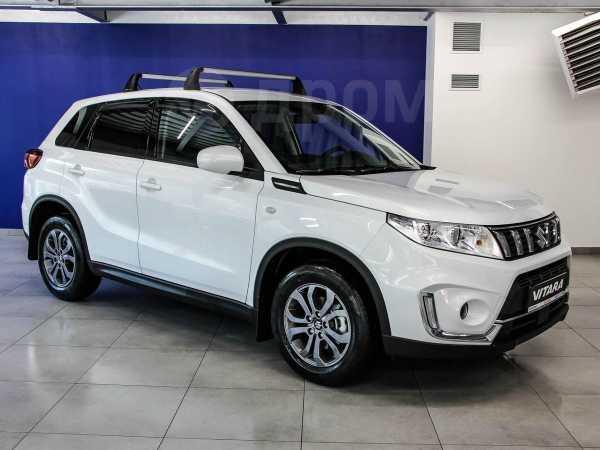 Suzuki Vitara, 2019 год, 1 275 990 руб.