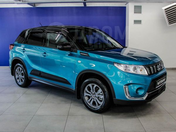Suzuki Vitara, 2019 год, 1 339 990 руб.