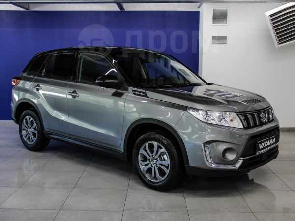 Suzuki Vitara, 2019 год, 1 325 990 руб.