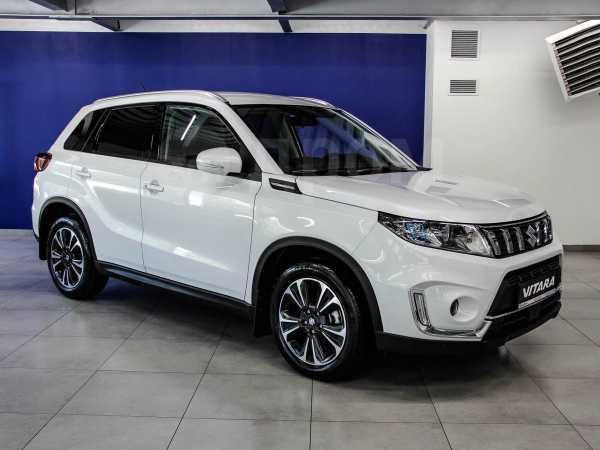 Suzuki Vitara, 2019 год, 1 439 990 руб.