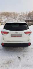 Toyota Highlander, 2014 год, 2 180 000 руб.