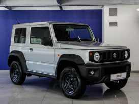 Ростов-на-Дону Suzuki Jimny 2019