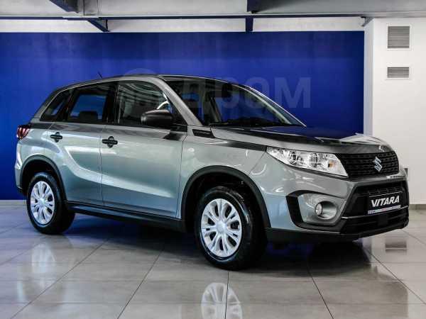 Suzuki Vitara, 2019 год, 1 165 990 руб.