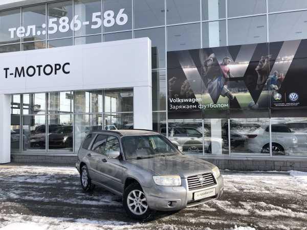 Subaru Forester, 2007 год, 499 000 руб.