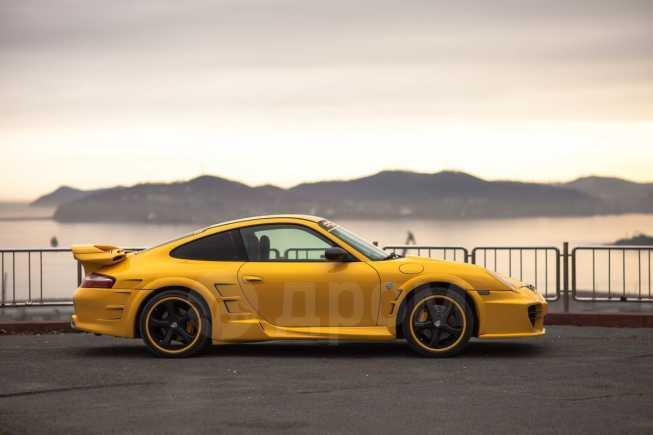 Porsche 911, 1999 год, 1 600 000 руб.