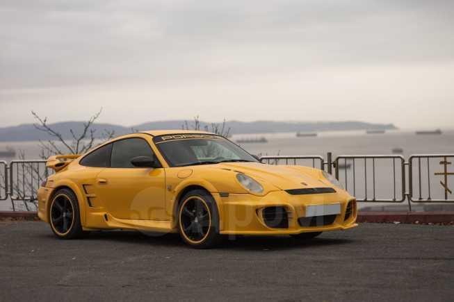 Porsche 911, 1999 год, 1 500 000 руб.