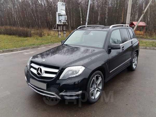 Mercedes-Benz GLK-Class, 2014 год, 1 240 000 руб.