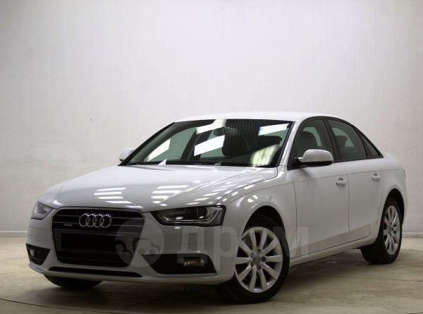 Audi A4, 2013 год, 849 000 руб.