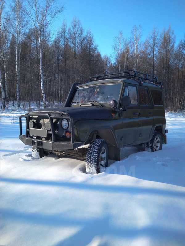 УАЗ 469, 1980 год, 315 000 руб.