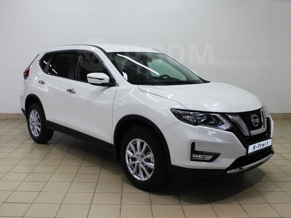 Nissan X-Trail, 2019 год, 2 033 000 руб.