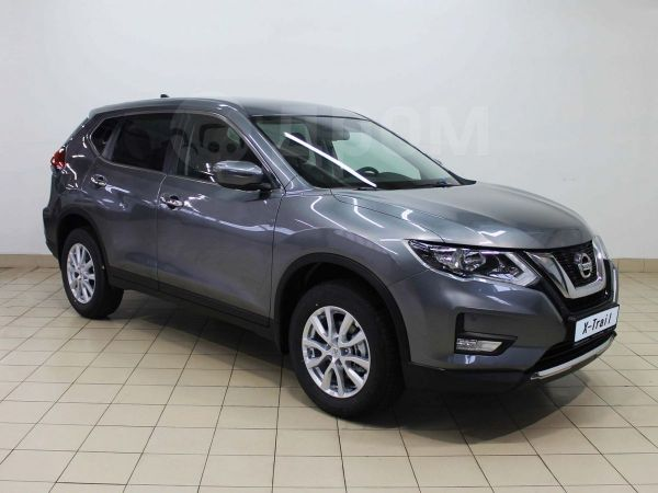 Nissan X-Trail, 2019 год, 2 125 000 руб.