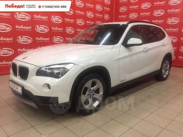 BMW X1, 2013 год, 999 000 руб.