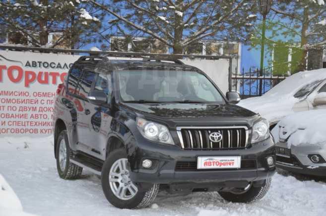 Toyota Land Cruiser Prado, 2012 год, 1 750 000 руб.