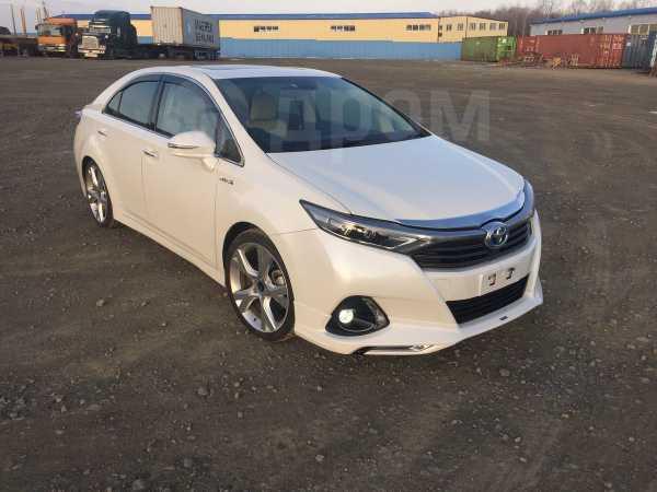 Toyota Sai, 2014 год, 1 285 000 руб.
