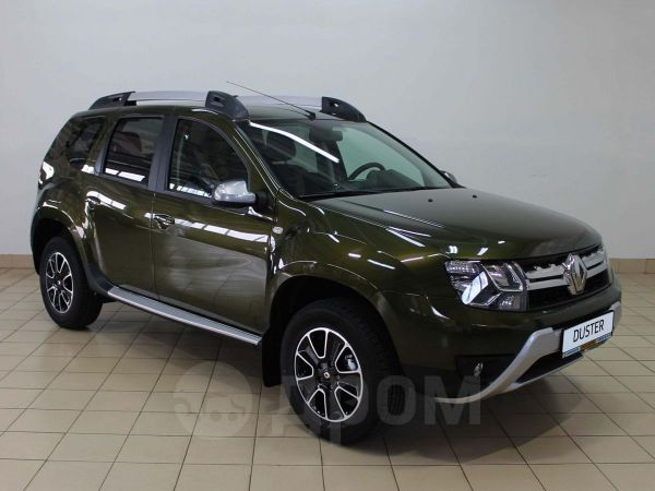 Renault Duster, 2019 год, 1 118 980 руб.