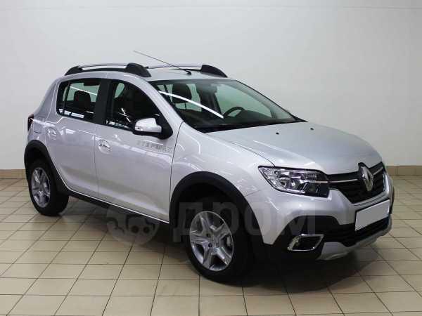 Renault Sandero, 2019 год, 831 980 руб.