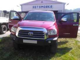 Находка Toyota Tundra 2008