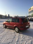 Ford Fusion, 2008 год, 269 000 руб.