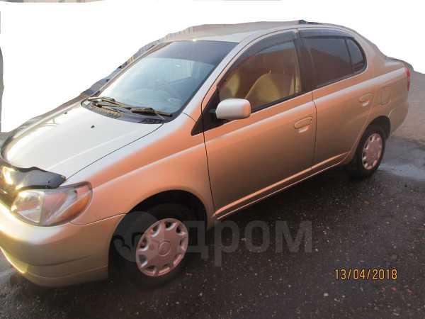 Toyota Platz, 2000 год, 250 000 руб.