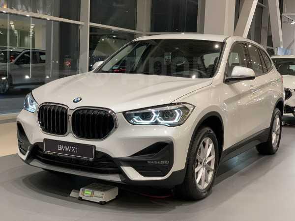 BMW X1, 2019 год, 2 464 500 руб.
