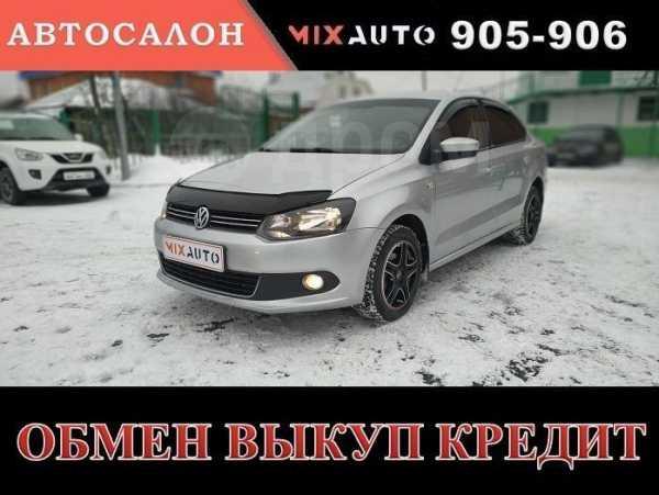 Volkswagen Polo, 2011 год, 417 000 руб.