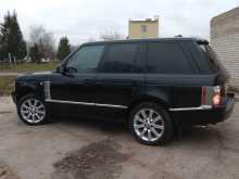 Чебоксары Range Rover 2006