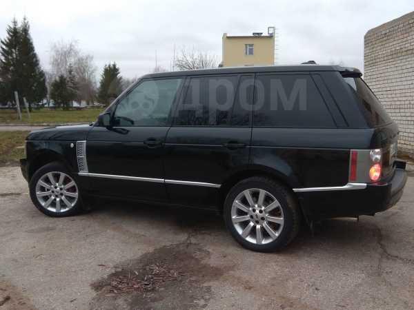 Land Rover Range Rover, 2006 год, 560 000 руб.