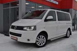 Пермь Multivan 2012