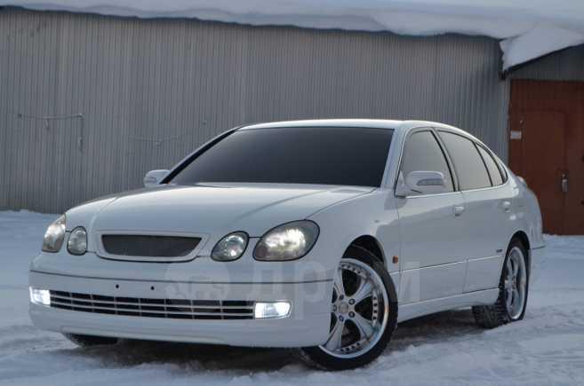Toyota Aristo, 2003 год, 570 000 руб.