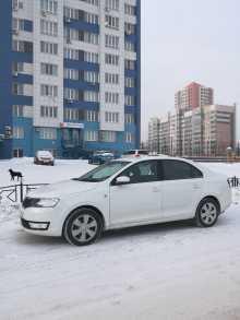 Кемерово Rapid 2017