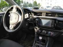 Ярославль Corolla 2015