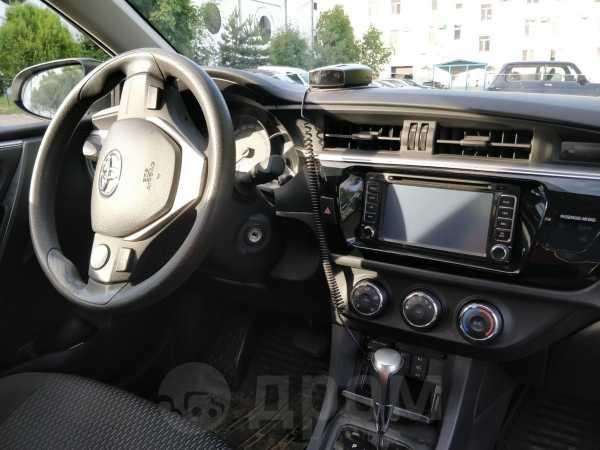 Toyota Corolla, 2015 год, 970 000 руб.