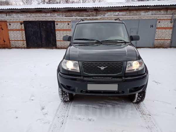 УАЗ Патриот, 2011 год, 410 000 руб.