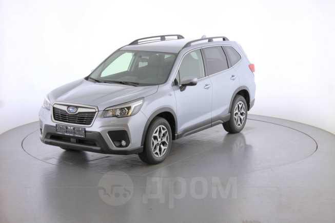 Subaru Forester, 2019 год, 2 509 000 руб.