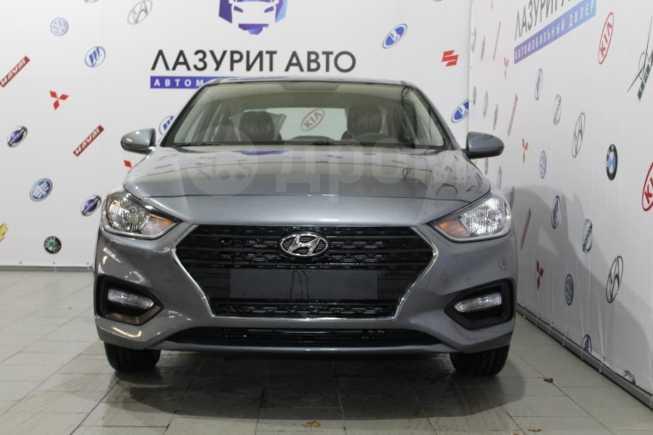Hyundai Solaris, 2019 год, 746 000 руб.