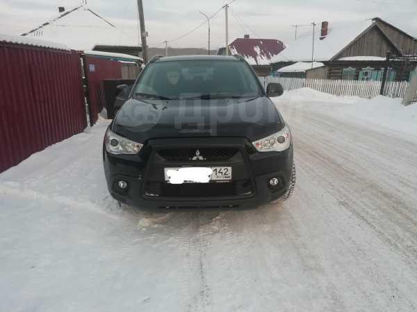 Mitsubishi ASX, 2011 год, 670 000 руб.