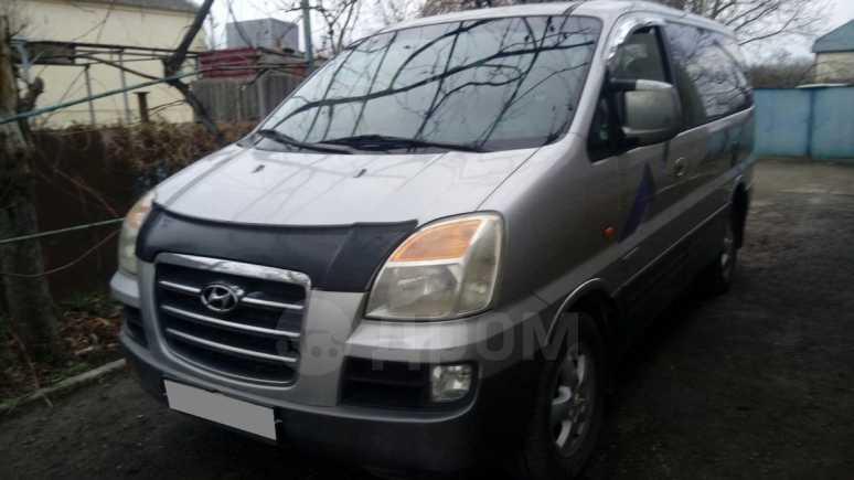 Hyundai Starex, 2006 год, 510 000 руб.