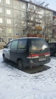 Nissan Largo, 1993 год, 150 000 руб.