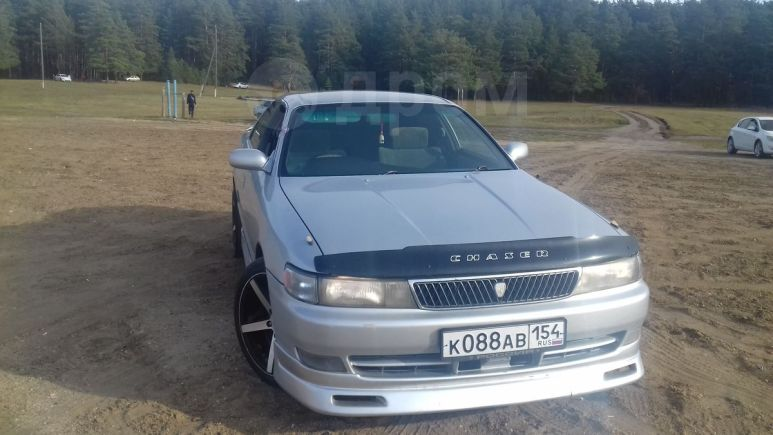 Toyota Chaser, 1996 год, 280 000 руб.