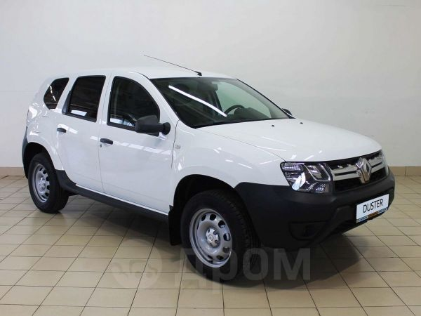 Renault Duster, 2019 год, 719 000 руб.