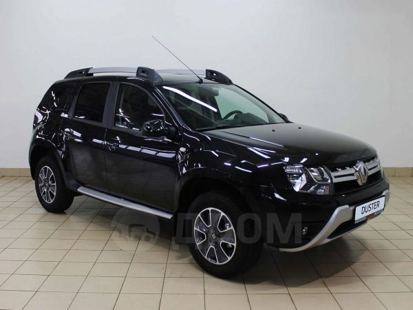 Renault Duster, 2019 год, 1 131 970 руб.