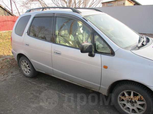 Toyota Corolla Spacio, 1997 год, 214 200 руб.