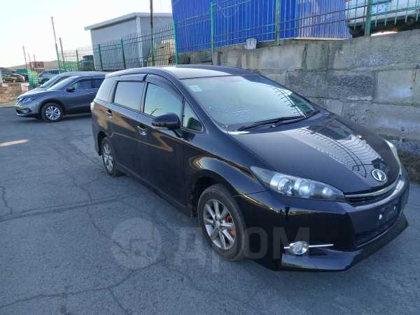 Toyota Wish, 2012 год, 920 000 руб.