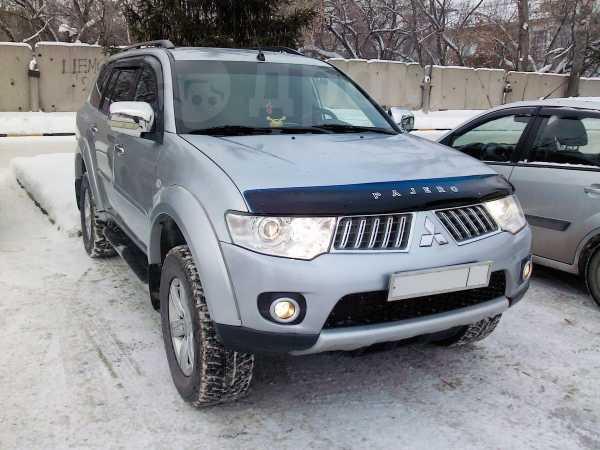 Mitsubishi Pajero Sport, 2010 год, 910 000 руб.