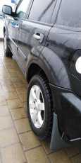 Nissan X-Trail, 2003 год, 360 000 руб.