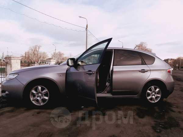 Subaru Impreza, 2007 год, 385 000 руб.