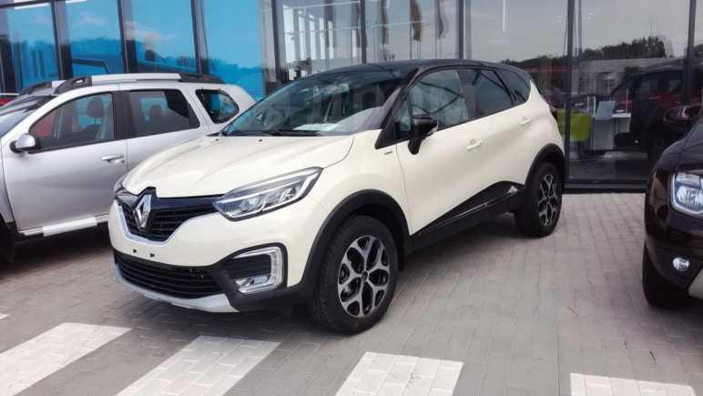 Renault Kaptur, 2019 год, 1 102 980 руб.